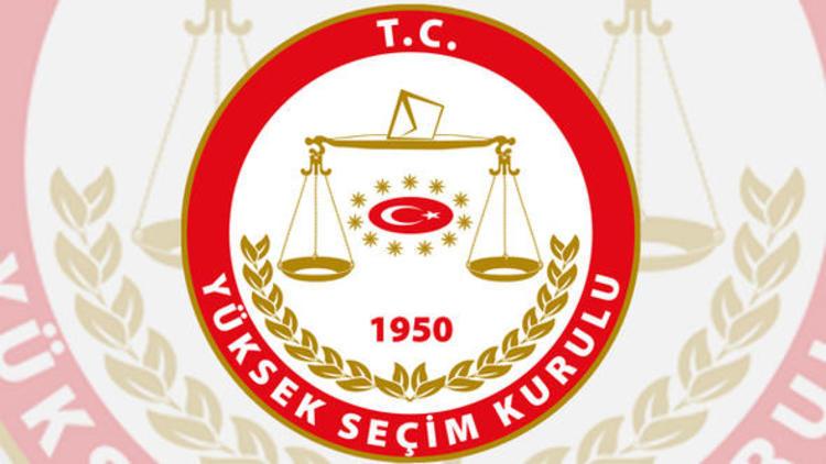 Ak Parti İstanbul Seçiminin İptali İçin YSK'ya Başvurdu