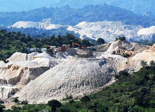Türkiye Dağlarını Tonu 100 Dolardan Satarken Çinliler Kendi Dağlarını Neden Koruyor !