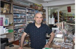 """Bursa'da """"Zimem Defteri"""" Geleneğini Yaşattılar"""