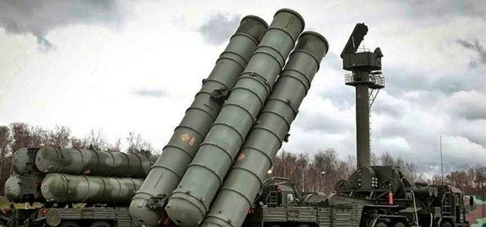 ABD'den tehdit Türkiye, S-400 alırsa çok gerçek ve ciddi sonuçlarla karşı karşıya kalacak
