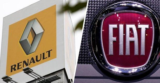 Zorunlu Renault/Fiat Birleşmesi