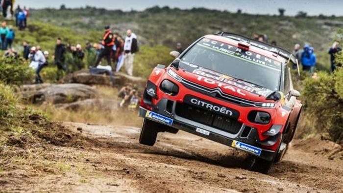Bu görsel boş bir alt niteliğe sahip; dosya adı WRC-2019_Rally-Argentina_Sebastien-Ogier-e1556527723259.jpg