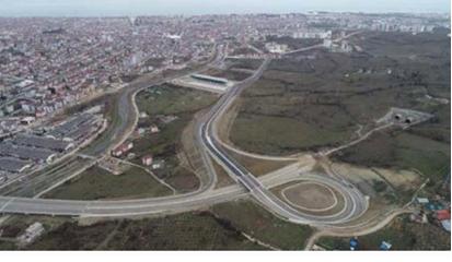 Türkiye'nin En Pahalı Yolu 52 Gün Dayandı