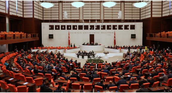 Türkiye Kigali Değişikliği'ni Onaylıyor