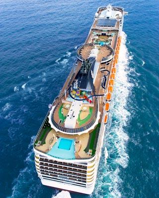 Haydi Bursa BGU TOURS Seyahat MSC Cruise Lux Gemilerin Kapılarını Sizler İçin Açtı