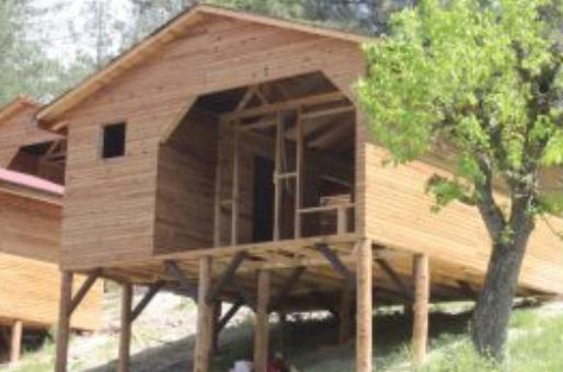 Bursa-Balıkesir Sınırında Bulunan Tabiat Harikası Bölge Paylaşılamıyor