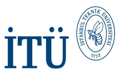İTÜ'de İklim Değişikliği Uygulama ve Araştırma Merkezi Kuruldu