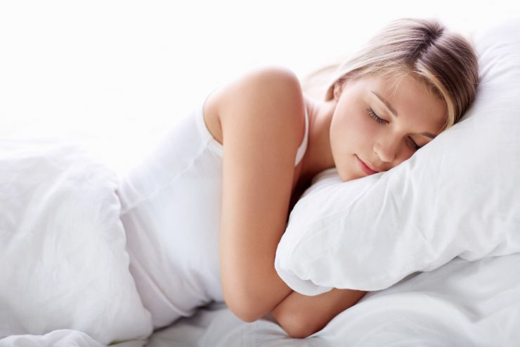 Geç Uyuyanlar! Bu Yöntemlerle Uykunuz Düzene Girebilir