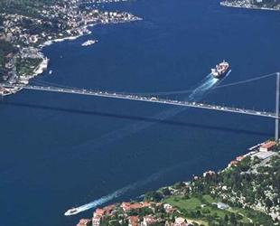 'Türk Boğazları Deniz Trafik Düzeni Tüzüğü' Açıklaması Geldi