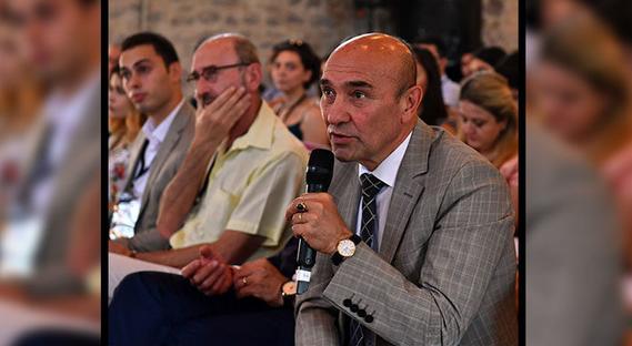 Yeni Fikirler İzmir'den Tüm Dünyaya Yayılacak