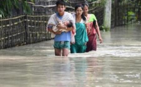 İklim krizi bütün dünyayı sarsıyor.