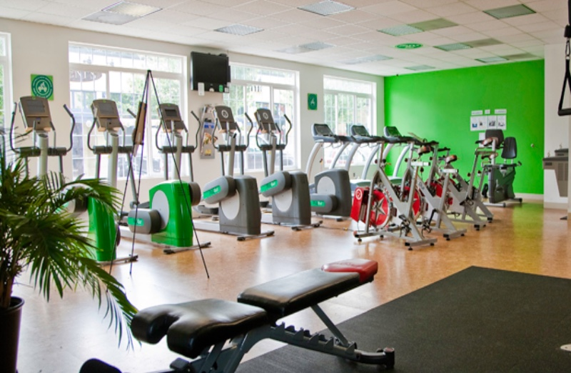 Bu Spor Salonunda Hem Kilo Verip Hem De Enerji Üretebilirsiniz!