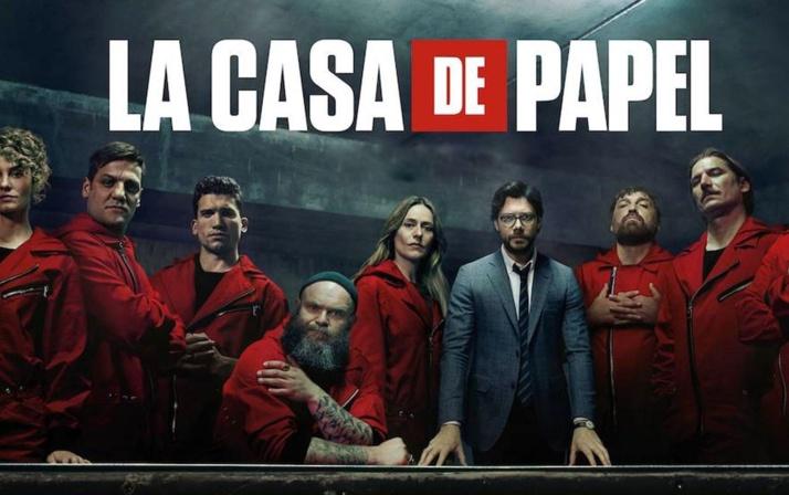 La Casa De Papel, tam bir hayal kırıklığı