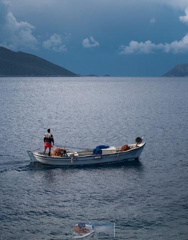 Gelecek Nesillere Balık İçin Hepimize Sorumluluk Düşüyor