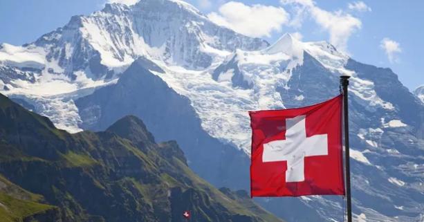 İsviçre 2050 için net sıfır karbon hedefi belirledi