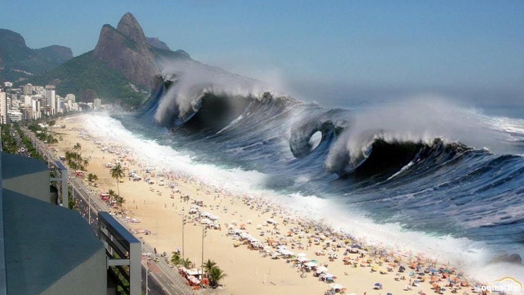 Ergin Ulutaş Marmarada tsunami tehlikesi var