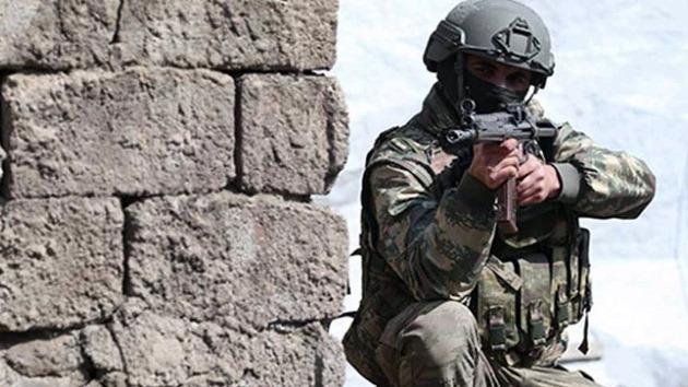 İçişleri Bakanlığı yakalanan en büyük patlayıcı mühimmatı olduğu belirtildi