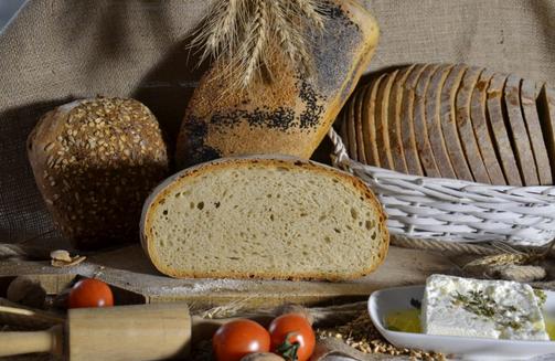 Bursa'daki bu ekmek çok farklı! 126 yıllık lezzet