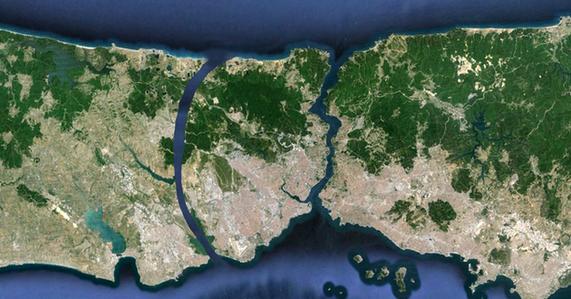 """""""Kanal İstanbul'un """"ne pahasına"""" hayata geçeceği sorulmalıdır"""""""