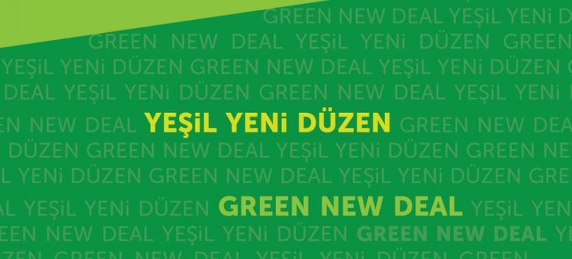 9. Yeşil Ekonomi Konferansı: Yeşil Yeni Düzen