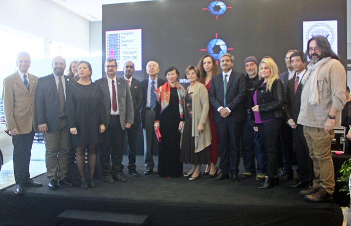 Orhan Holding Uluslararası Fotoğraf Yarışması ödül töreni gerçekleştirildi