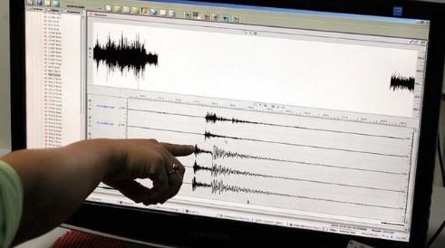 """""""Büyük deprem olacak, önlem alın"""