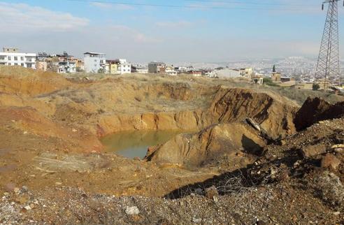 """""""İzmir'in Çernobili""""ne 5 milyon lira ceza kesinleşti"""