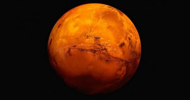 Mars'ta yaşamın ipucu okyanus dibinde bulundu