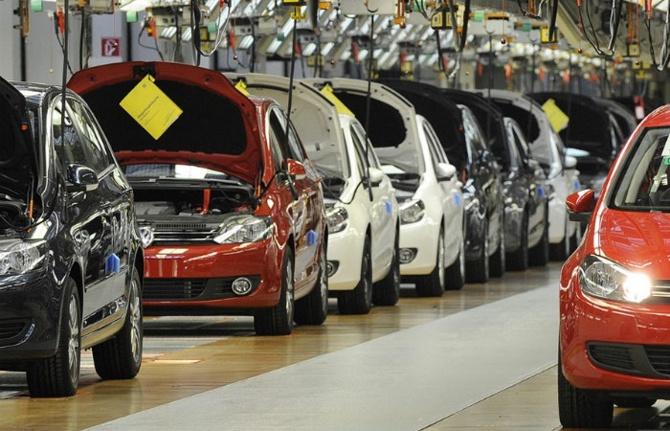 İngiltere Otomobil Endüstrisi Değer Kaybediyor