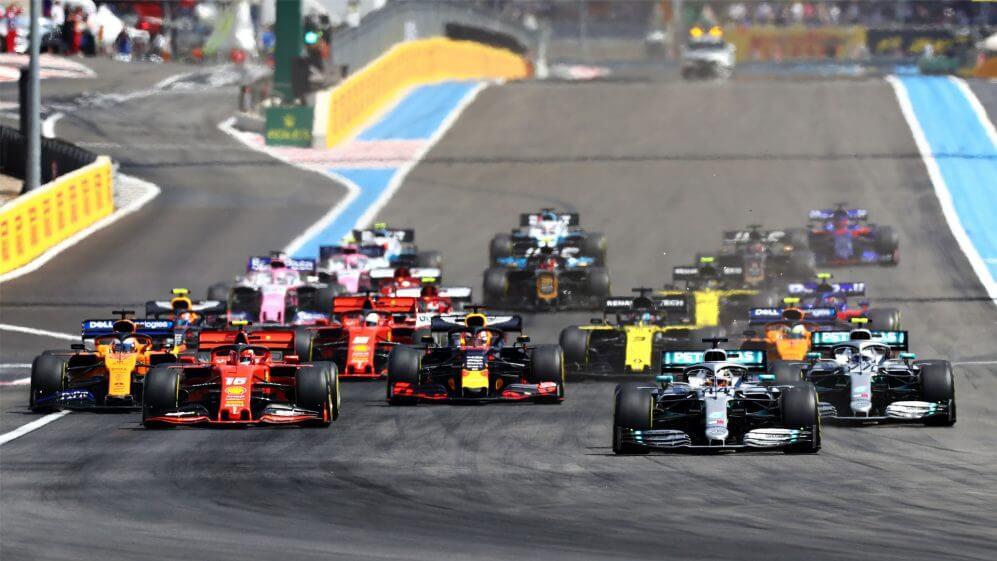 F1'in, 5 Temmuz'da Avusturya GP ile Seyirciye Kapalı Bir Şekilde Başlatılması Hedefleniyor