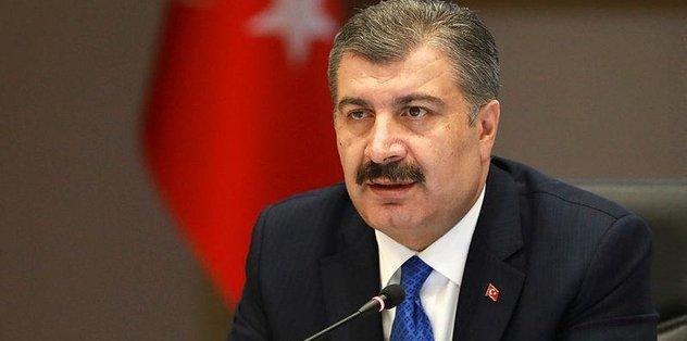 Türkiye'de Koronavirüs Kaynaklı Toplam Vefat Sayısı 3786 Oldu