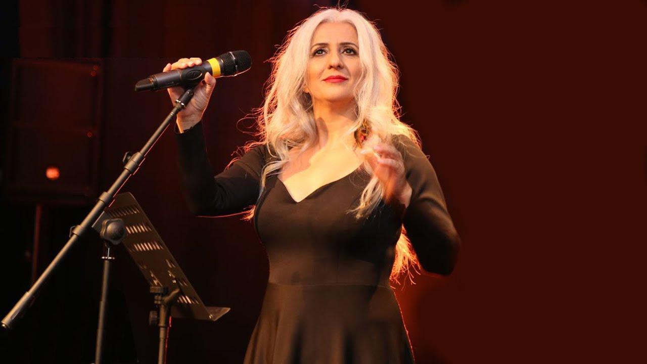 Aynur Haşhaş'dan yeni albüm