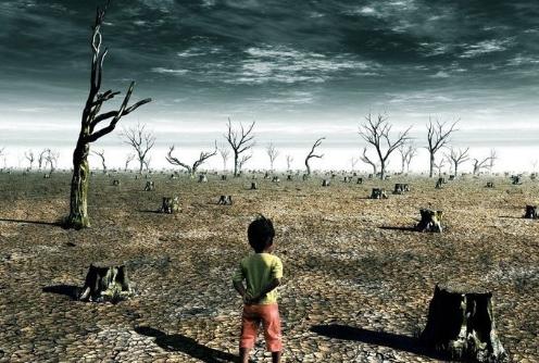 Dünya'mız 3.5 Milyar İnsanı Yaşanamayacak Seviyeye Getirebilir!