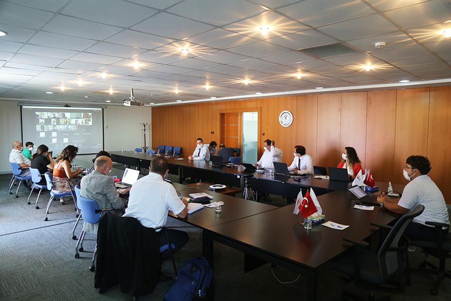 Güney Marmara'ya Yenilenebilir Gençlik Enerjisi