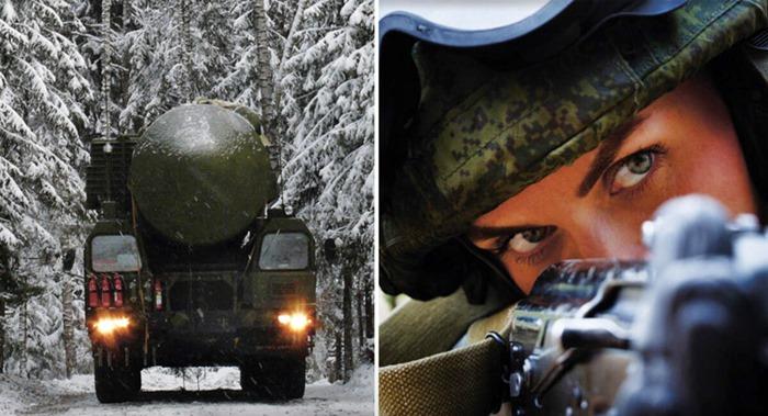 Rusya'nın kıyamet silahı  deşifre oldu