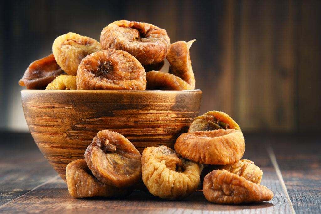 Kuru incir ihracatı 72 bin tonu aştı